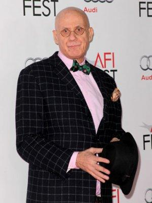 FX, James Ellroy Developing Drama Based on Famed Detective Fred Otash