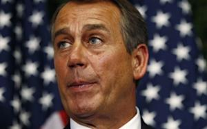Boehner Presents His Debt Limit Plan