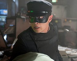 Jay Chou as Kato.  Columbia Pictures