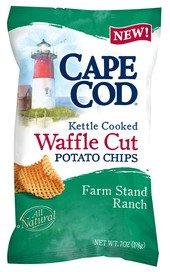 Cape Cod® Keeps Cool With New Farm Stand Ranch Variety