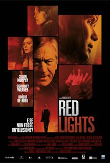 Poster di Red Lights
