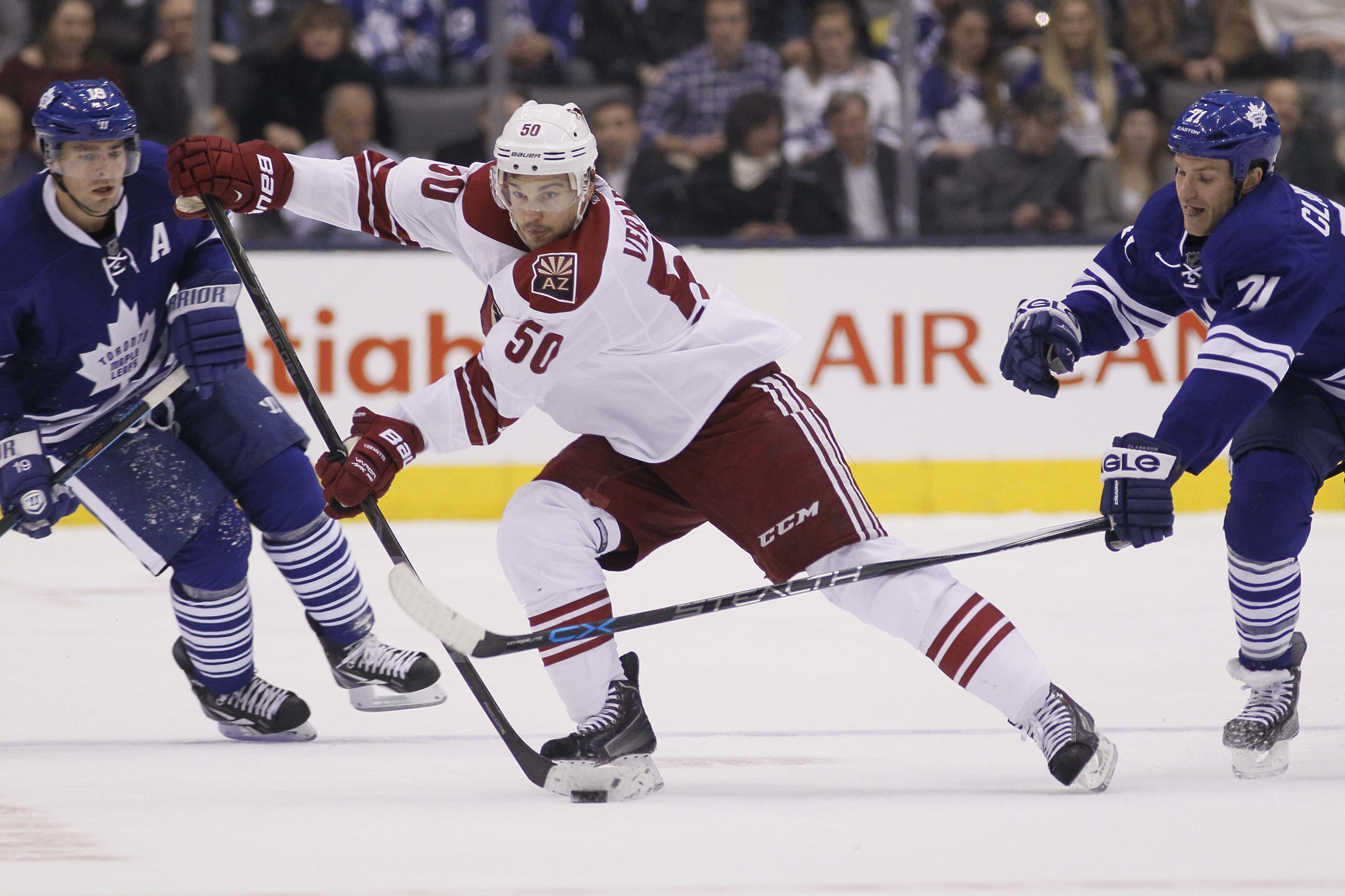 2015 NHL trade deadline: High prices for players, high stakes for teams
