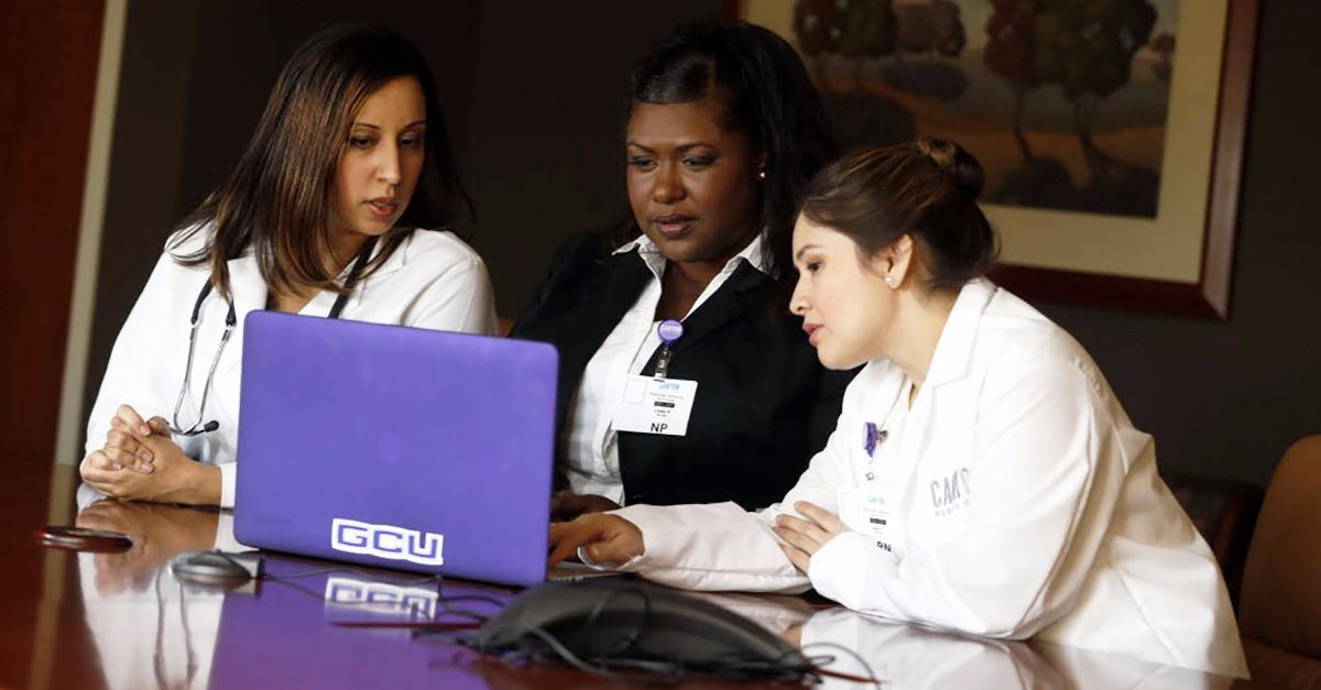 Keep Up In the Changing Nursing Landscape