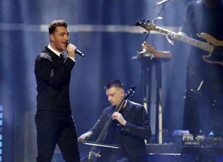 Sam Smith video for Bond theme 'Writing's On The Wall' released