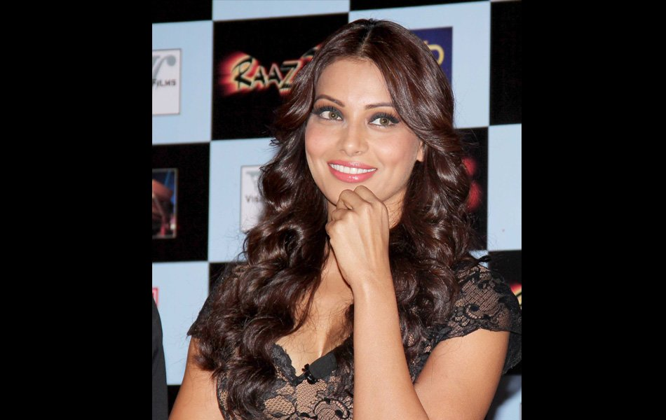 Bipasha is scared of her own laughter
