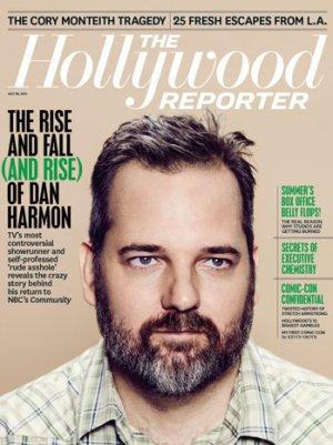 'Community's' Dan Harmon Reveals the Wild Story Behind His Firing and Rehiring