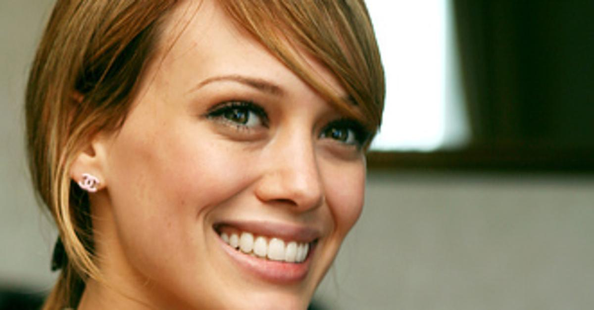 Celebrity Smiles That Are Anything But Natural