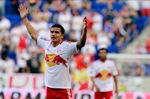 MLS Preview: New York Red Bulls - Portland Timbers