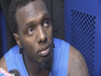 Hairston: You would have thought we were Top 10