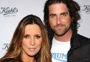 Jillian Barberie and Grant Reynolds  | Photo Credits: Duffy-Marie Arnoult/WireImage