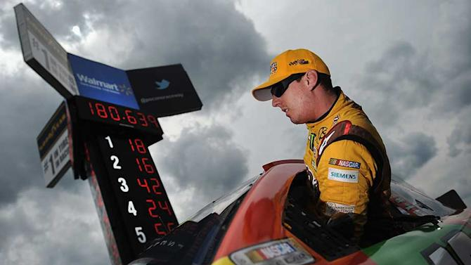 Driver Reports: Jockeying for Chase position