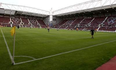 Hearts Pie App: At-Seat Service For Footie Fans