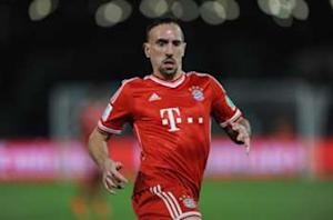 Ribery, Cavani and the players injured or suspended for Champions League last 16