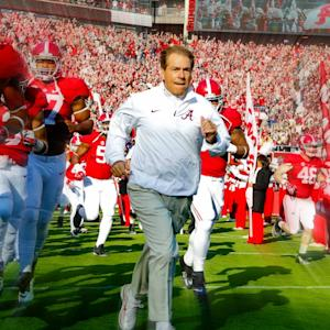How Alabama Can Return To The Playoff