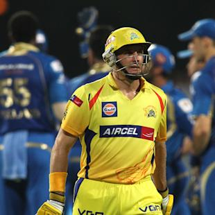 When CSK sought divine intervention