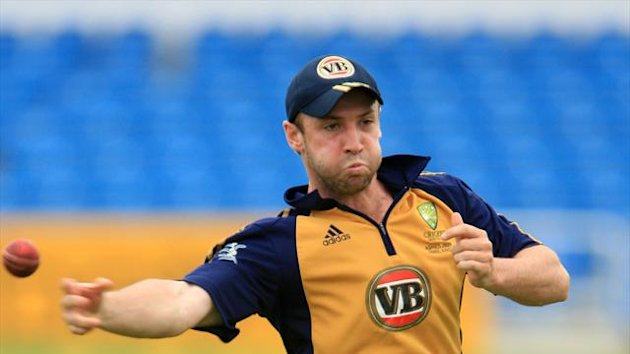 Worcestershire are keeping their options open with Phil Hughes