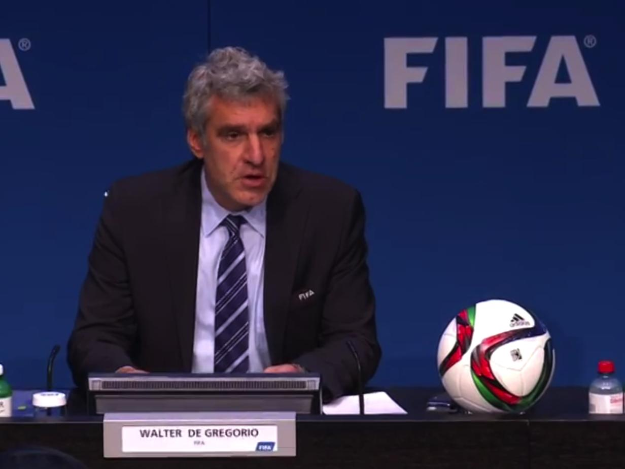 FIFA: The World Cups in Russia and Qatar will still go ahead