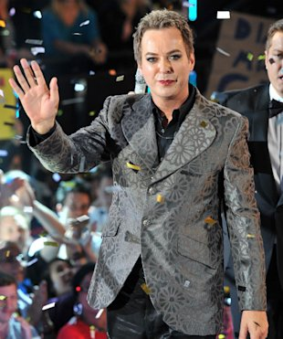 Celebrity Big Brother Winner Julian Clary For Julie Goodyear Sitcom?