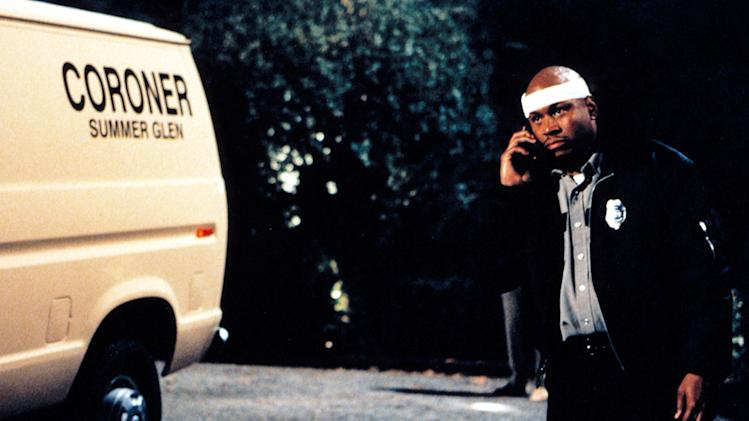"LL Cool J in ""Halloween H20: 20 Years Later"""