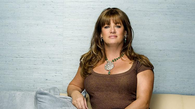 Jeana Keough of The Real Housewives of Orange County on Bravo.
