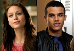 Melissa Benoist, Jacob Artist | Photo Credits: Mike Yarish/FOX