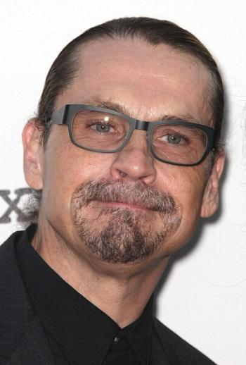 FX Developing New Drama From 'Sons of Anarchy' Creator Kurt Sutter, Ex-'Hell on Wheels' Showrunner John Shiban