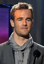 James Van der Beek | Photo Credits: Kevin Winter/Getty Images for LOGO