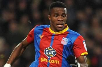 Manchester United-bound Zaha hopes to fire Crystal Palace into Premier League