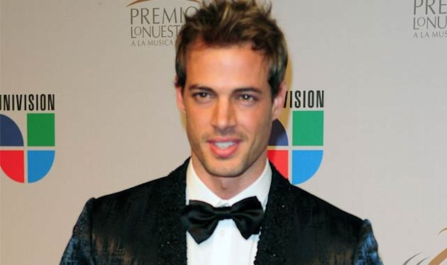 William Levy to Dance Despite Injury