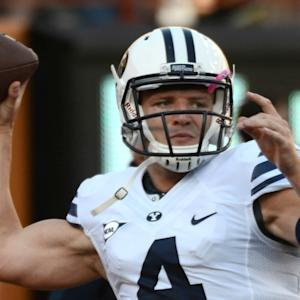 Can BYU Make The College Football Playoff?