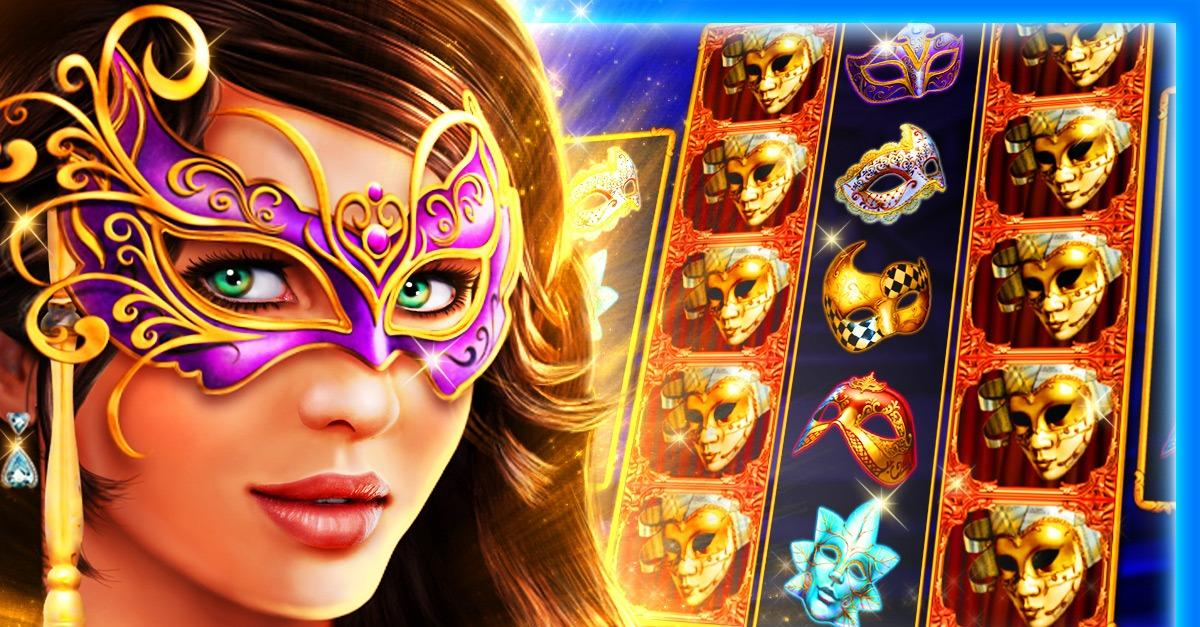 Play Real Vegas Slots!