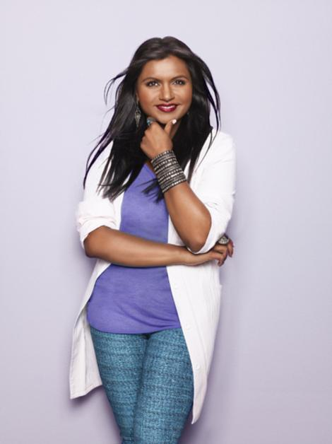 'The Mindy Project' recap: 'Hiring and Firing' emphasizes the attraction between Mindy and Danny
