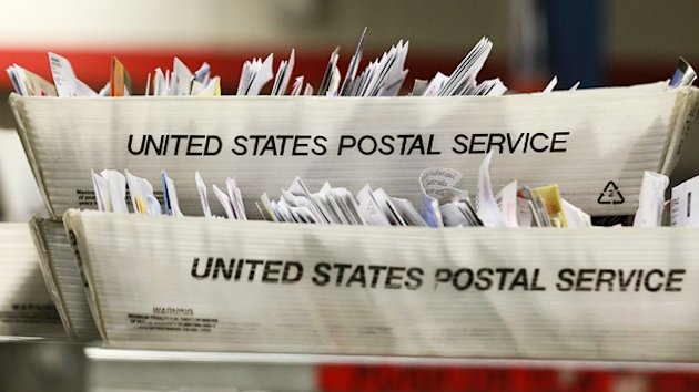 50-Cent Stamp, Other Postal Changes Coming (ABC News)