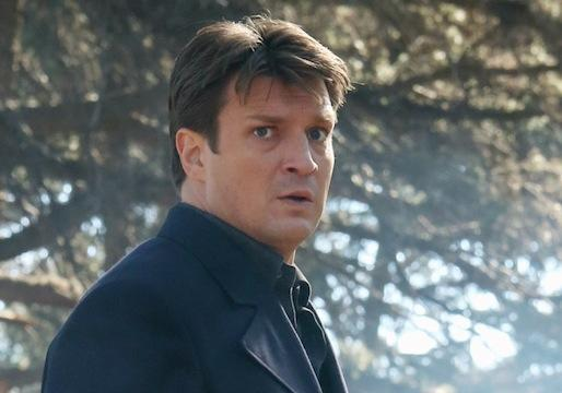 Castle Recap: 'Ready to Play Spy?'