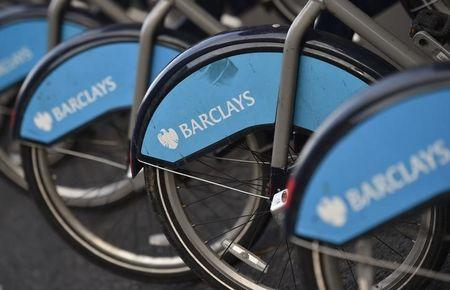 New Barclays CEO faces early challenge to fix wealth arm