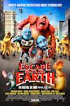 Poster of Escape From Planet Earth