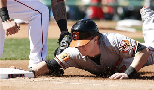 Nava, Buchholz lead Red Sox over Orioles 3-1