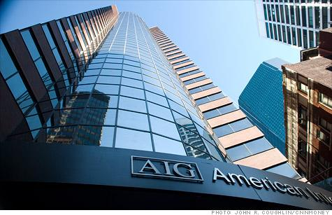 7 Ways AIG Can Make You Money As it Rises