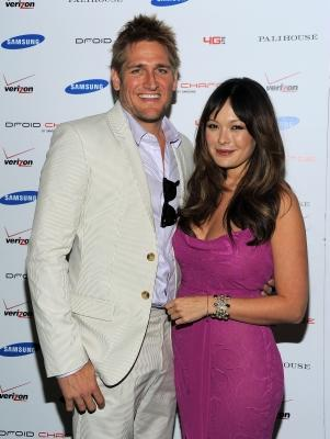 'Top Chef Masters' Host Curtis Stone & Lindsay Price Expecting A Baby