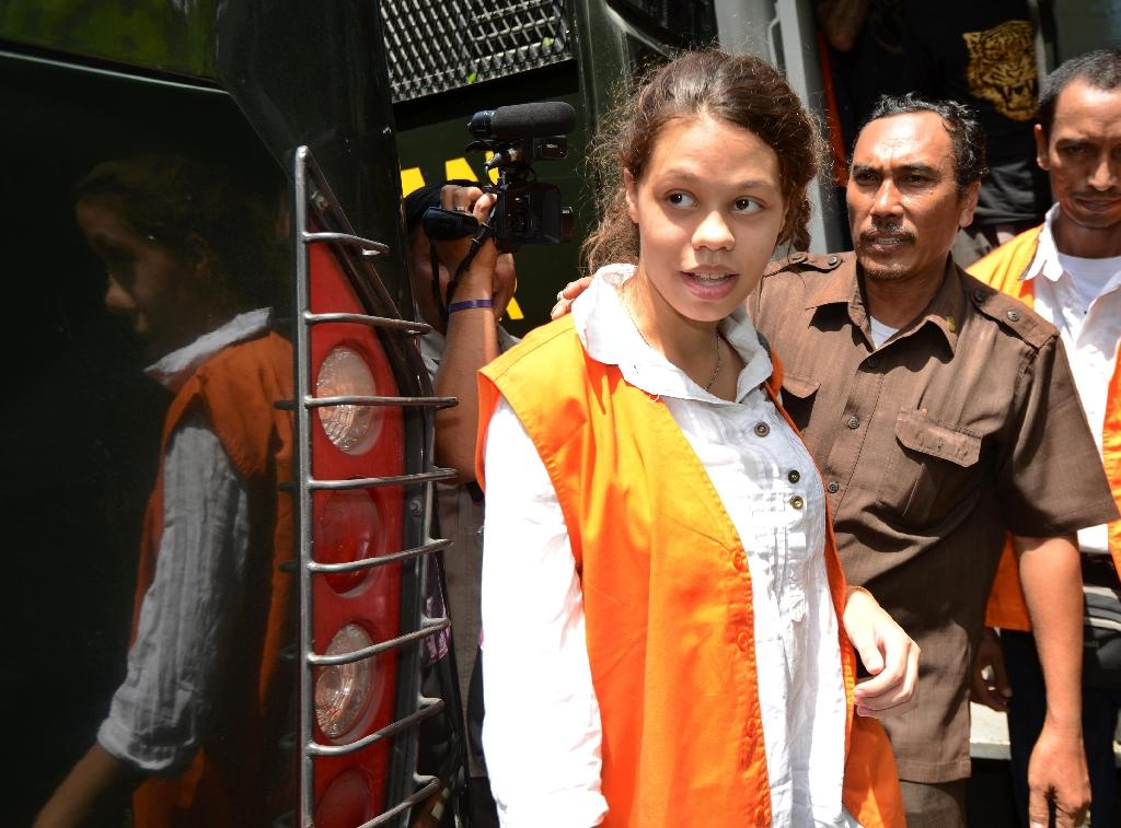US couple accused of Bali suitcase murder to hear verdicts