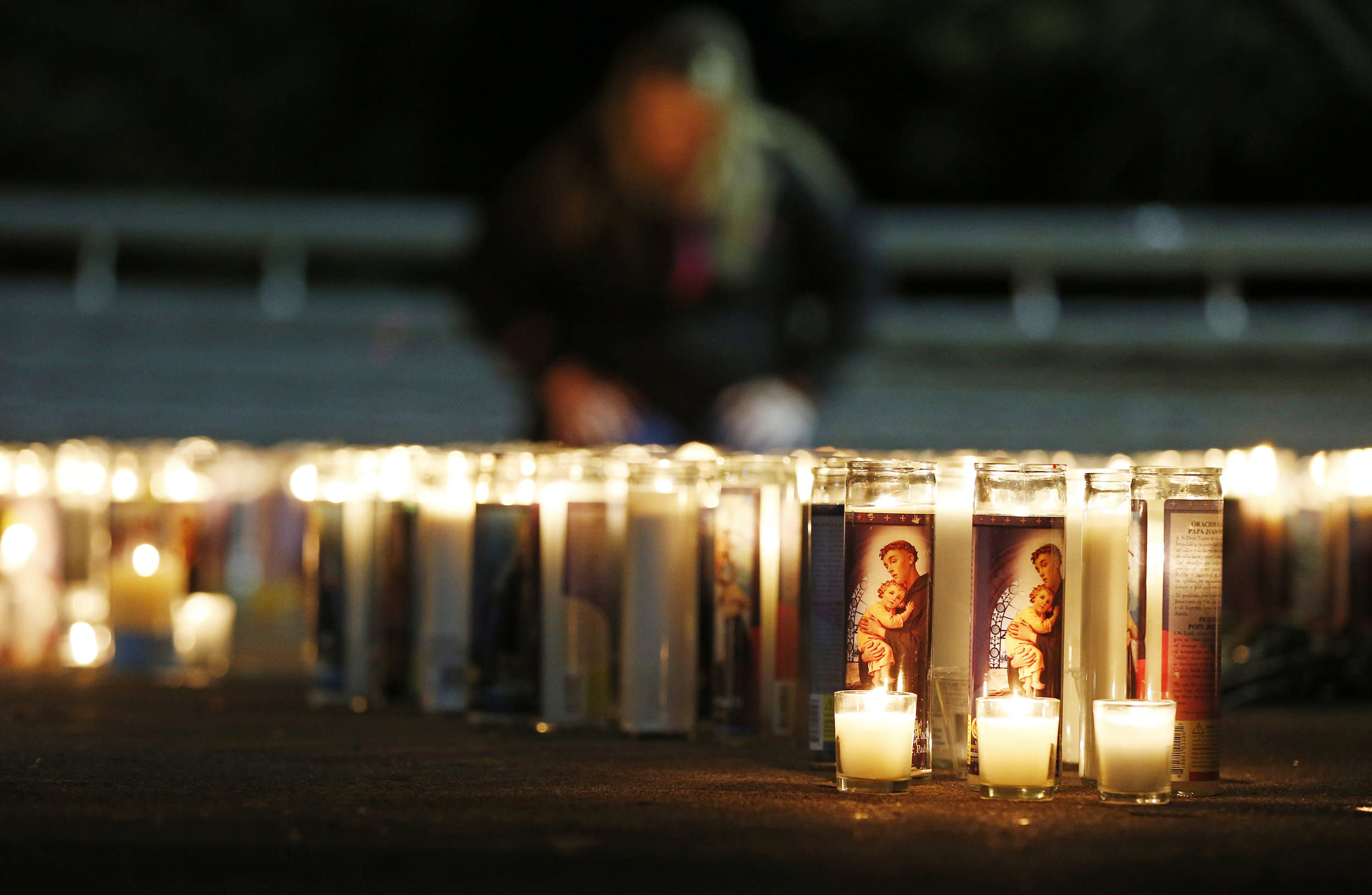 Oregon shooting 'threat' may have circulated on social media