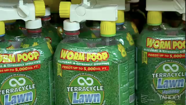 Terracycle Quits Worm Poop Business, Merges with Miracle Gro