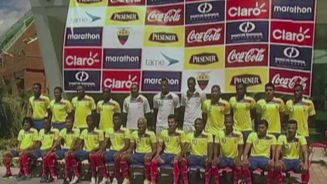 A look at Ecuador before the World Cup draw