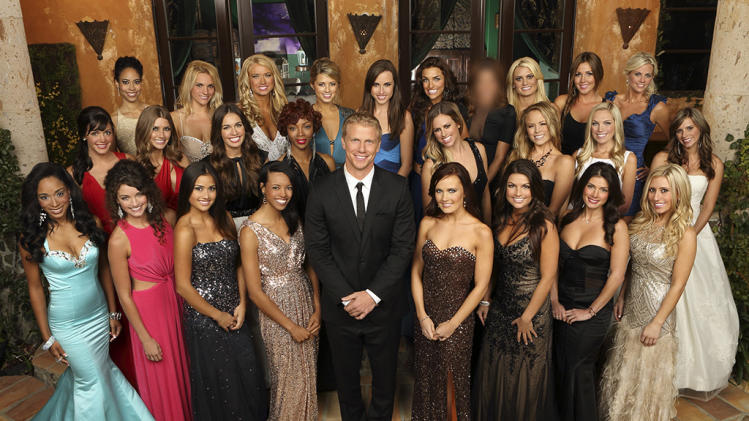 The Bachelor (ABC, 1/7)