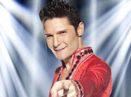 Dancing On Ice's Corey Feldman's Diva Behaviour To Blame For Rift With Skating Partner?