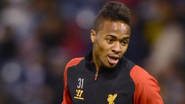 Raheem Sterling (PA Photos)