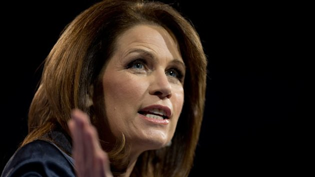 Michele Bachmann's Presidential Campaign Investigated By Ethics Watchdog (ABC News)