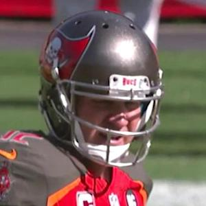 Wk 17 Report Card: Tampa Bay Buccaneers
