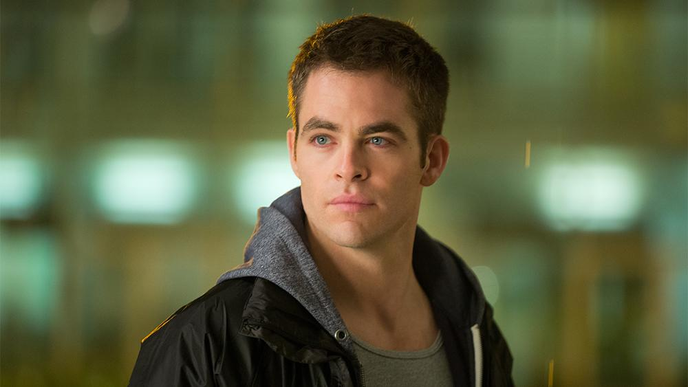 Chris Pine Deeply Regrets Not Getting 'Jack Ryan' Right