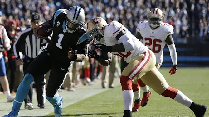 49ers gear up for tough return trip to Seattle
